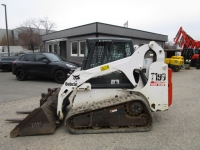 Bobcat T190 High Flow